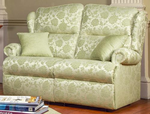 2 Seater Fabric Sofas