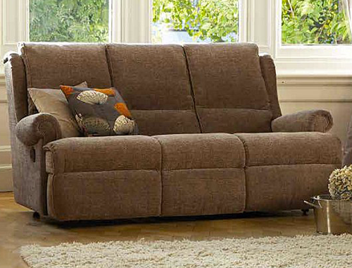 3 Seater Fabric Sofas