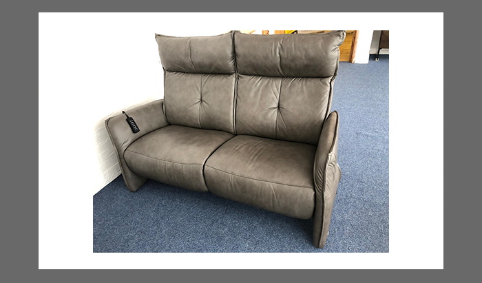 2.5 Seat Power Recliner Sofa