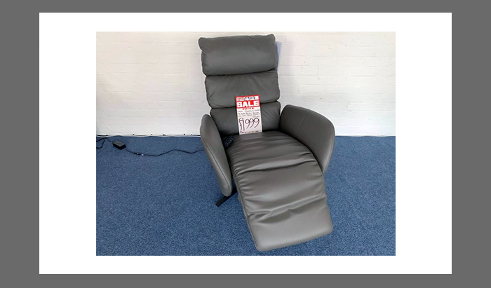 S Lounger 3 Motor Electric Recliner