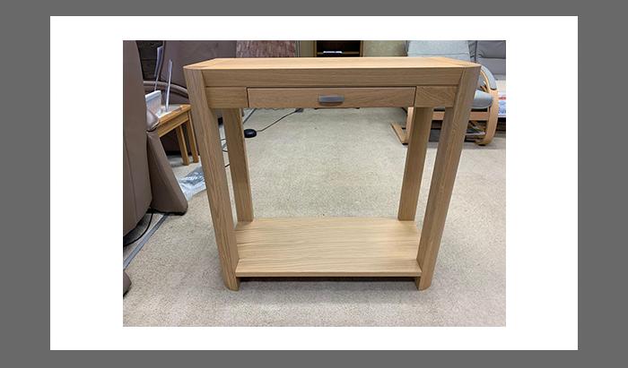 80cm Hall Table